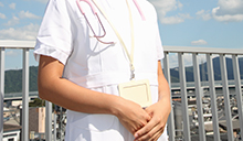 看護師の視点から介護の未来を考えました